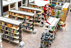 Bibliotek_genvägar