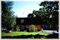 Solhällans förskola. Foto.