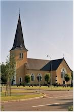 Broby kyrka.
