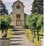 Sibbhults kyrka.