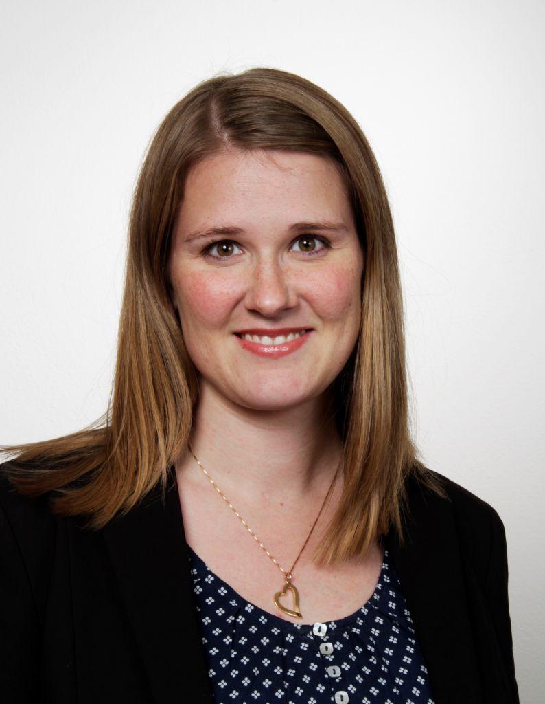 Camilla Westdahl, kommunfullmäktiges ordförande