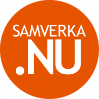 Logotyp samverka.nu